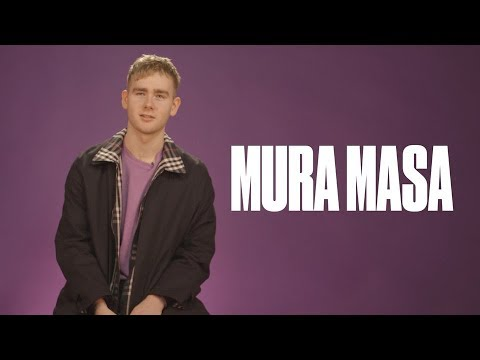 Mura Masa on working with A$AP Rocky and being a bedroom producer Mp3