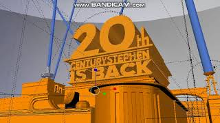 20th Century Stephen is back intro
