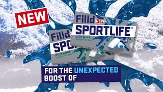 Sportlife Filld
