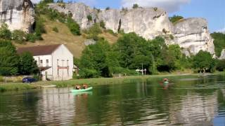 Le Saussois dans l'Yonne