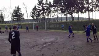 TSV Donnerberg  - SG Stolberg 2  11.12.2011