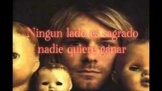 Nirvana - Verse Chorus Verse (Subtitulado en Español)