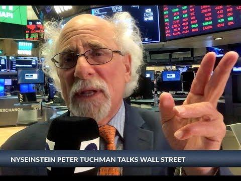 """NYSEinstein am 5.10.2018: """"Trotz Zinserhöhung weiterer Anstieg"""""""