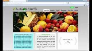 Photoshop İle Web Sayfası Tasarımı Web Tasarım Dersleri 6
