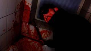 Schwartz - Finsternis herrscht (Mini-Video / Krieche aus der Tiefe 2011)