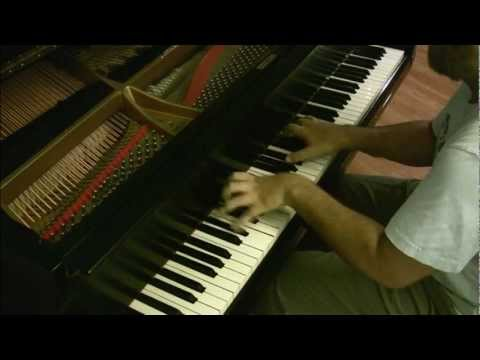 """Heroic"" Polonaise, op. 53, by Chopin 