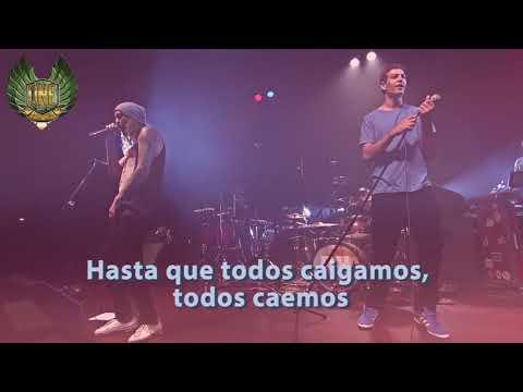 Dirty Heads - *Dance All Night* - Feat Matisyahu Subtitulo Español