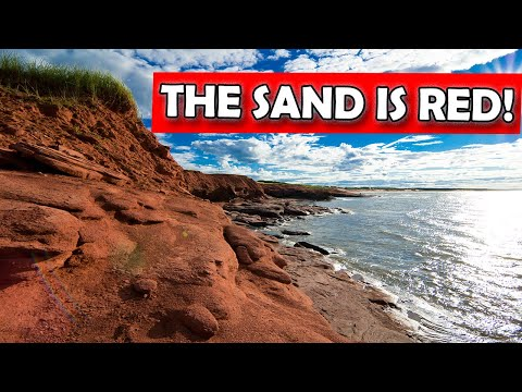 7 Facts about Prince Edward Island