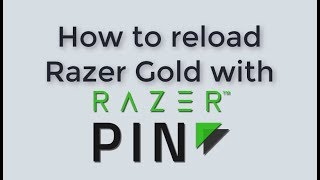 Download How To Use Redeem Razer Pin For Mobile Legends Bang Bang