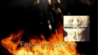 Ketjak feat Yalena - Enjoy The Silence (Original radio mix)