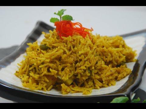 Masaledar Haldi Pulao | New Season | Cooksmart | Sanjeev Kapoor Khazana
