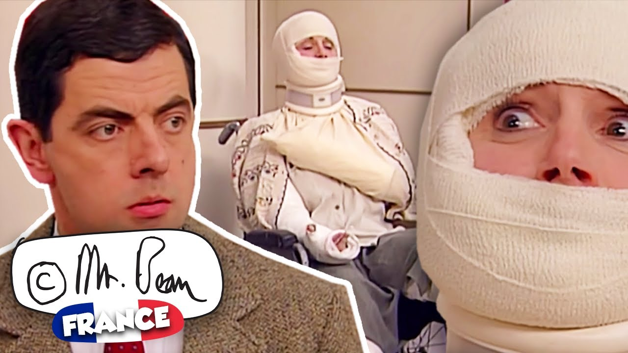 Bonne nuit, Mr Bean | Episode 13 | Mr Bean Full Episodes | Mr Bean France