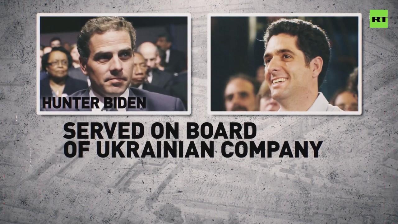 Hunter Biden's Ukrainian gas company sought help from Obama admin – memos