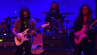 """""""Bohemian Rhapsody"""" Steve Vai & Malmsteen & Zakk Wylde & Nuno@Atlantic City 11/30/18"""