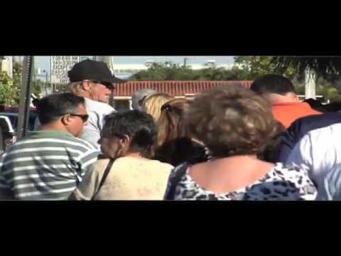 2012 Election Day in Florida - Tea Party Patriots