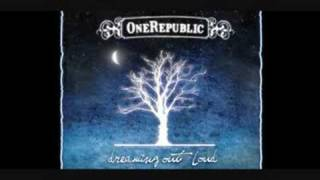 One republic - Say (all i need) - HQ Sound