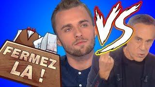 Squeezie VS Ardisson - Mini FERMEZ LA