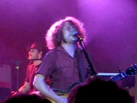 My Morning Jacket - The way that he sings [Melbourne @ Billboard - 27th January 2009]