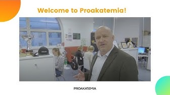 TAMK Proakatemia