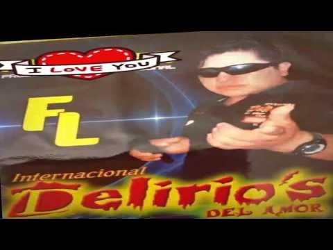SOY UN ESTORBO- GRUPO DELIRIOS-AUDIO OFICIAL