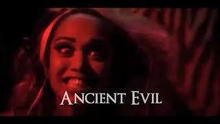 Eternal Vampires Book Trailer