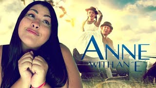 Anne with an e - Netflix | QUE PRIMOR!