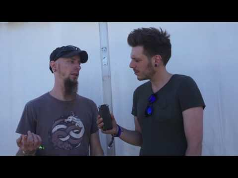 Gloryhammer Interview Bloodstock 2016
