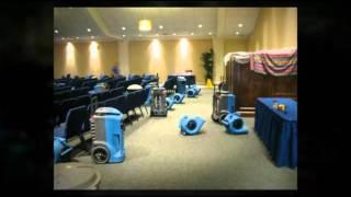 Smoke Damage Cleanup Mold Removal Atlanta