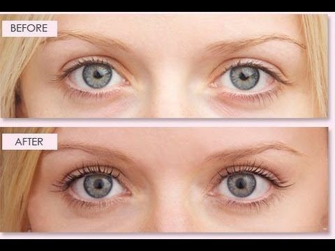 How To Grow Long Eyelashes Fast Naturally 1 Week