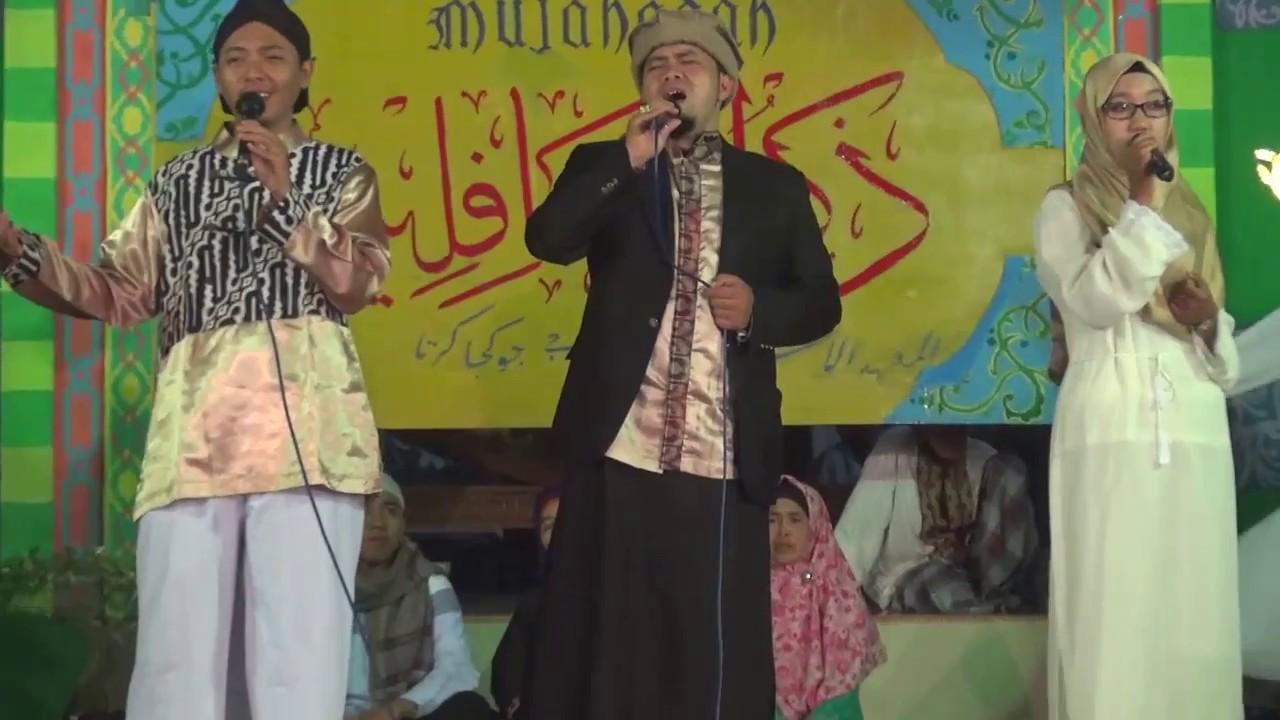 Download Isyfa'lana - Rijal Fertizone_Deni Aden_Nida Zahwa