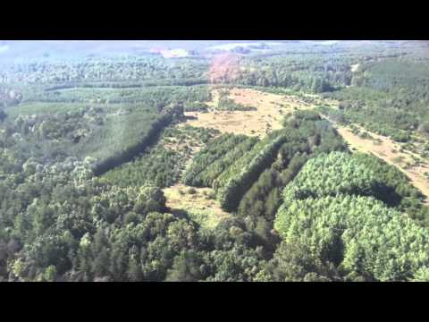 flyover Indian Trail Estates TN Land for Sale