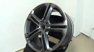 Диски R20 REPLAY VV46 на VW Touareg, Q7, Cayenne(Выполненный заказ Диски R20 REPLAY VV46 на VW Touareg, Q7, Cayenne Цена - 10350 руб. Интернет-магазин