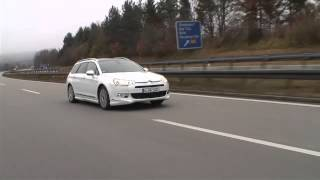 Playboy Test the Max Citroen C5