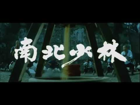 Martial Arts of Shaolin (1986) original trailer