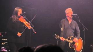 """Flogging Molly-""""THE SON NEVER SHINES ON CLOSED DOORS""""[Live]Fox Theater, March 14th Pogues Chieftains"""