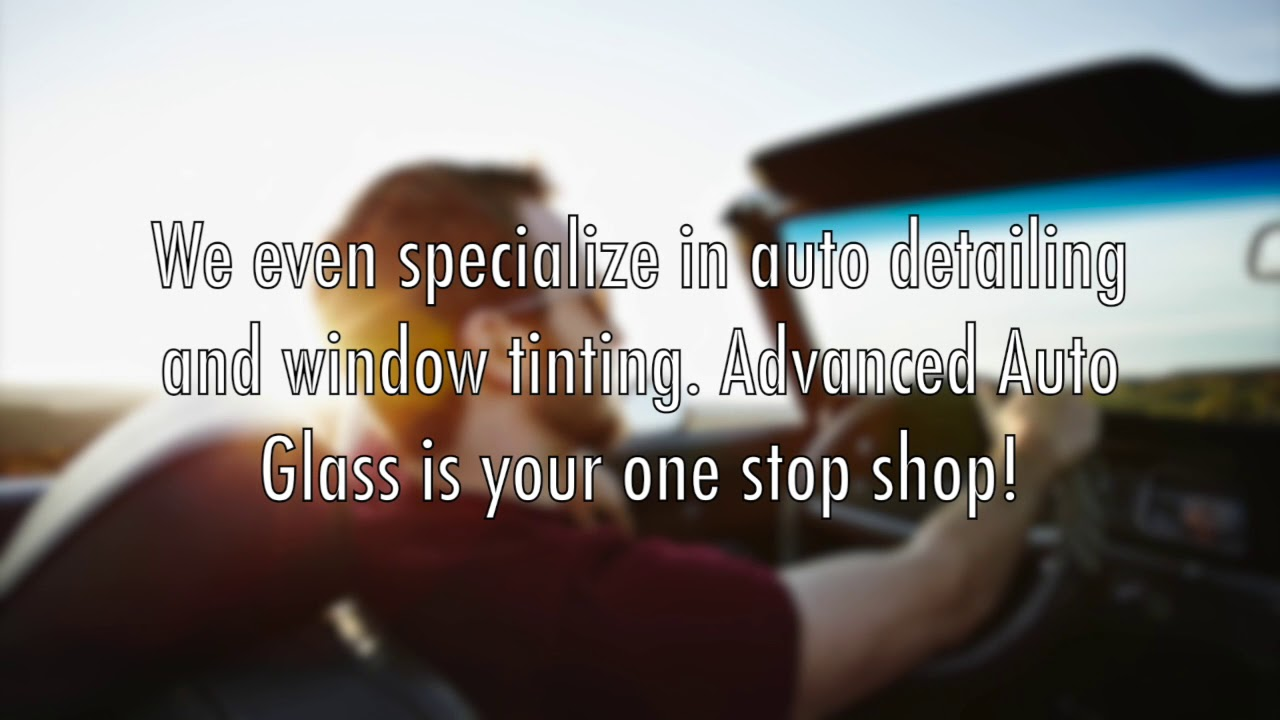 auto glass repair tulsa oklahoma - Auto Glass Repair Tulsa Ok