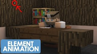 Shorts in Minecraft - Medical Emergency! (Animation)