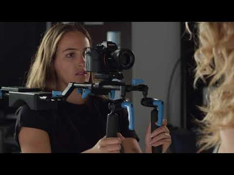 #Henrys1shot3ways - 3 Ways To Shoot A Video With Cameron Video Stabilizers