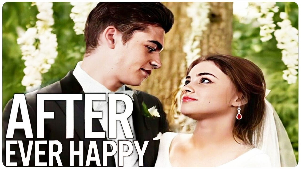 Download AFTER 4 Teaser (2022) With Josephine Langford & Hero Fiennes Tiffin