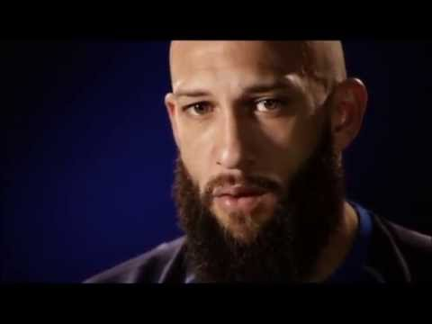 TIM HOWARD CLOSE UP INTERVIEW