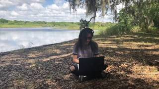 CK Beats the World! Episode 7: Myakka River State Park, Myakka City, FL