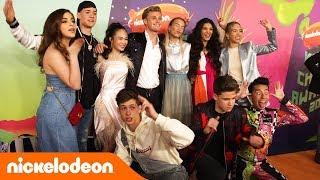 KCA 2019 | Лучшие моменты Оранжевой Ковровой Дорожки KCA 2019! | Nickelodeon Россия