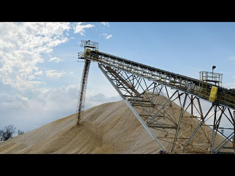 Equipment Trends In The Aggregate Industry