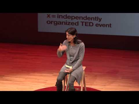 The power of positive re-inforcement | Wendy Smith | TEDxPlymouthUniversity