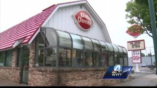 Just 4 Today:  Dairy Queen Gives Back To The Community With Free Ice Cream