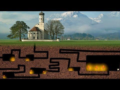 Lugares Prohibidos por las Religiones Que NADIE Podrá Visitar