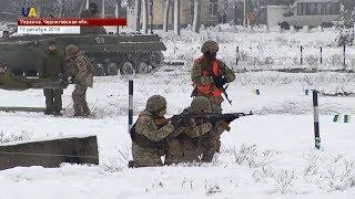 Итоги военного положения в Украине