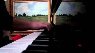 R Kelly - Hair braider (piano cover)