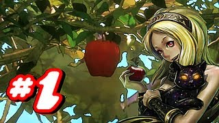 Gravity Rush - Part 1: Episode 1 - From Oblivion