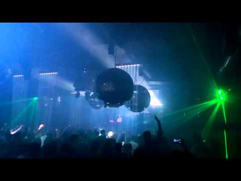 Cosmic Gate  at Space Ibiza New York Exploration of Space